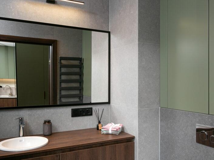 fotograf krakow fotografia wnętrz fotografia architektury homestage wnętrza kraków łazienka