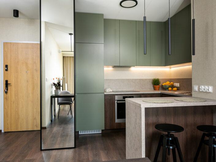 fotograf krakow fotografia wnętrz fotografia architektury homestage wnętrza kraków apartament do wynajęcia